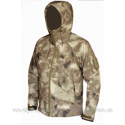 Штормовая куртка Neve(Commandor) Neve Stalker