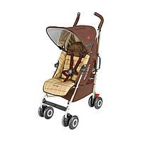 Детская прогулочная коляска трость Maclaren Techno XT Albert Thurston