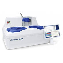 Автоматический биохимический анализатор BioChem FC-360.
