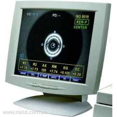 Авторефкератометр HRK 7000A, фото 2