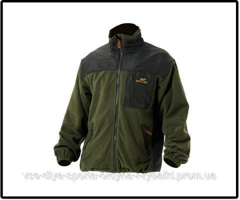 Флисовая куртка Jahti Jakt Primos Fleece Jacket