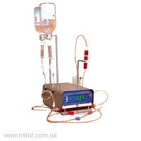 Аппарат ГЕМОС-ПФ для плазмафареза, гемосорбции и др. методов детоксикации.