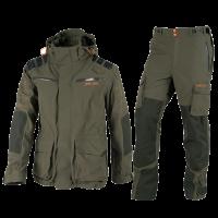 Костюм Jahti Jakt Gaussa Xtreme X3 Hunting Suit  Green