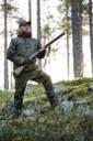 Костюм Jahti Jakt Gaussa Xtreme X3 Hunting Suit  Green, фото 4