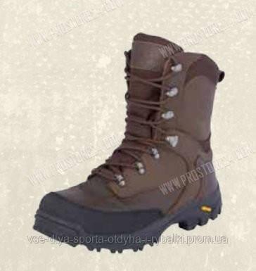 Ботинки Jahti Jakt Bison Boots D.Brown