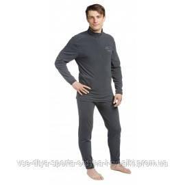 Термобелье Jahti Jakt Alton Midlayer Suit D.Grey