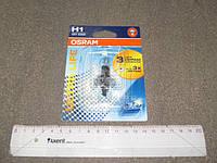 Лампа фарная H1 12V 55W P14,5s ULTRA LIFE 1шт.blister (пр-во OSRAM) 64150ULT-01B