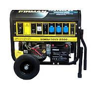 Бензиновый электрогенератор Firman FPG 7800 E2 , фото 1