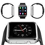 Smart A1 Smart Watch A1 УМНЫЕ ЧАСЫ SMART WATCH A1 BLACK