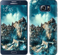 "Чехол на Samsung Galaxy Note 5 N920C Хоббит ""2600c-127-10409"""