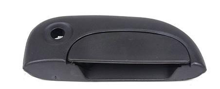 Ручка дверей зовнішня Renault Kangoo Right, фото 2