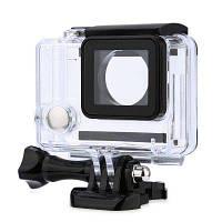 Действий камеры защитный чехол жилья для GoPro герой 4 Прозрачный