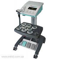 Аппарат для экстракорпоральной ударно-волновой терапии PIEZOWave (глубина проникновения от 0,5 до 40 мм)