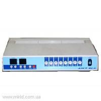 Аппарат для электромиостимуляции «АЭСТ-01-8-ми канальный»