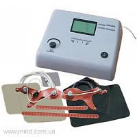 Аппарат стимулирования та электротерапии многофункциональный портативний  АСЕтБ-01/6 (режим «Электросонтерапия»)