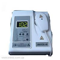Аппарат «МИЛТА-Ф-8-01» с расширенными диагностическими возможностями (РД-4) 12-15Вт