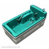 Бальнеологическая ванна Вулкан ВБ-04 с ситемой гидроаэромассажа