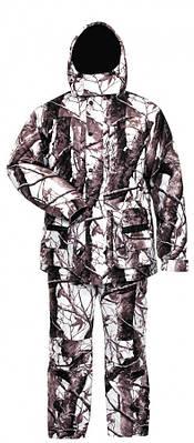 Костюм зимний Norfin Hunting Wild Snow (-30°)