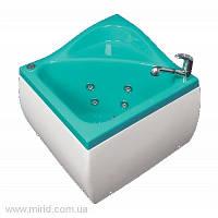 Бальнеологическая ванна для ног Релакс ВБ-02