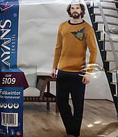 Мужская пижама AYANS 5109