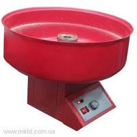 Аппарат для приготовления сахарной ваты УСВ-2,8 (евро вариант) Производительность порций/мин — 6