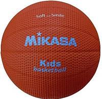 Баскетбольный мяч Mikasa SB512-BR (р. 5)