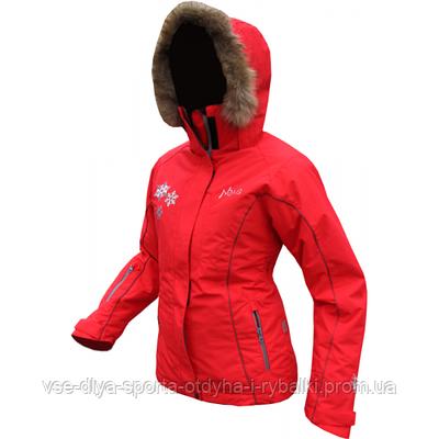 Лыжная куртка Neve(Commandor) Naja