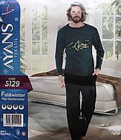 Мужская пижама AYANS 5129