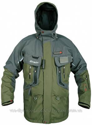 Рыболовный костюм Graff 629-B - 729-B ( весна - осень)