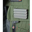 Рыболовный костюм Graff 629-B - 729-B ( весна - осень), фото 3