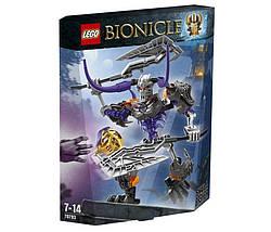 LEGO Конструктор LEGO® Bionicle (Лего Бионикл) Череп Крушитель 70793