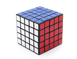 Кубик Рубика 5х5 Shengshou V2 скоростной