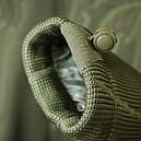 Куртка Graff из полара 537-Р, фото 4