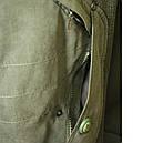 Куртка Graff из полара 537-Р, фото 5