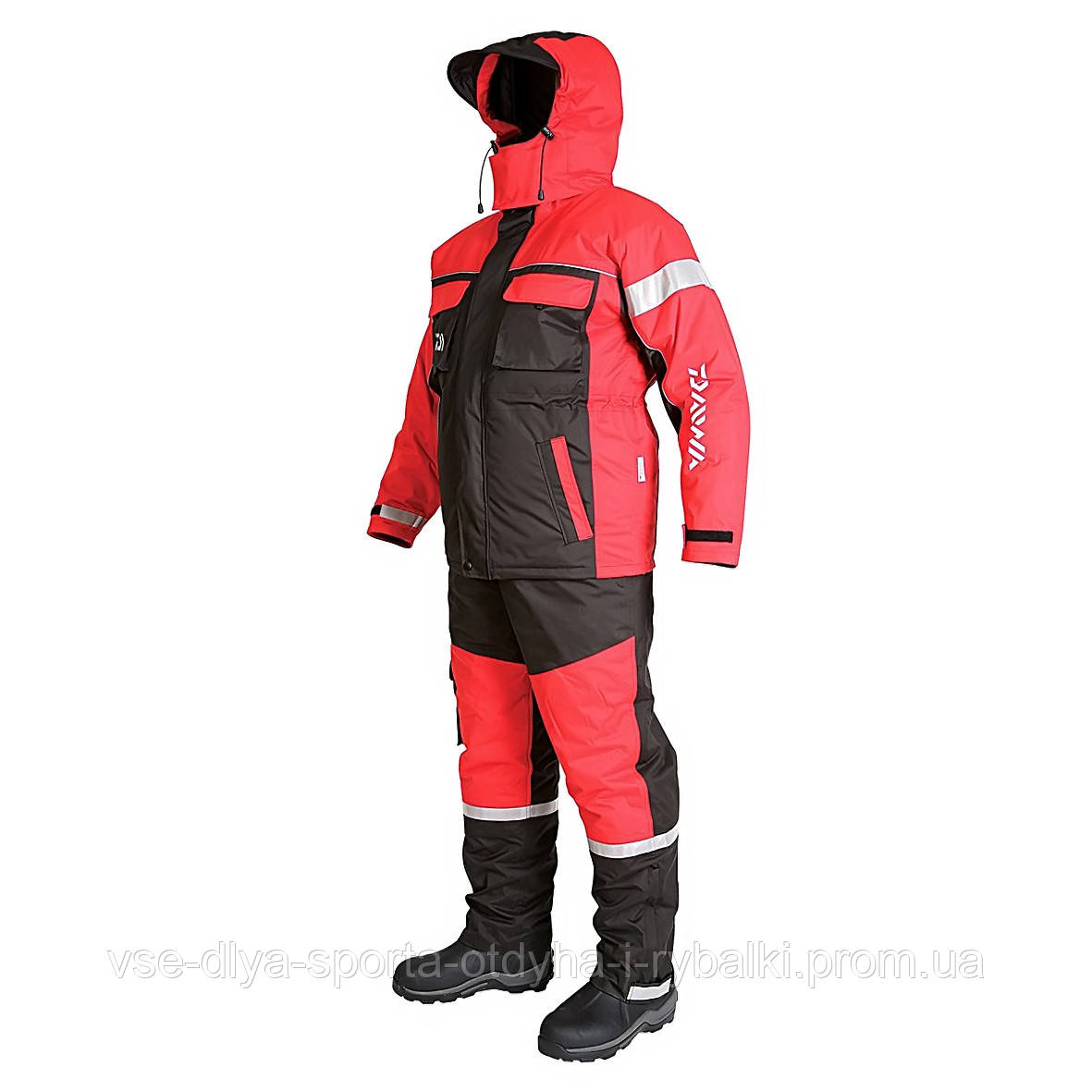 Костюм DAIWA WINTER SUIT 2PC