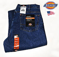 Джинсы мужские Dickies(США)/W36xL32/9393SNB/Regular Fit/Оригинал из США