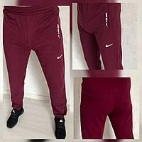 Спортивные штаны Найк напиление, фото 1