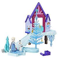 Игровой набор Frozen Праздник в Аренделе с Эльзой, фото 1