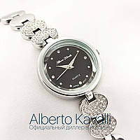 Часы Alberto Kavalli silver black 2797-9332-U (уценка)