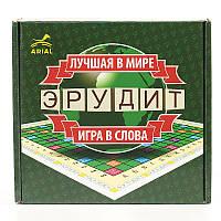 Игра настольная Эрудит (русский язык)