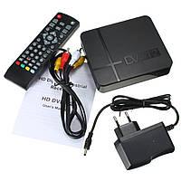 K2 DVB-T / T2 ТВ приемник 3d цифрового видео наземного mpeg4 PVR HD 1080p телеприставку TV Box