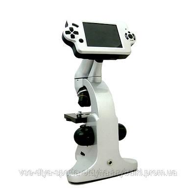 Микроскоп SIGETA MB-12 LCD (40x-640x)