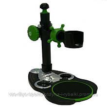 Штатив к цифровым микроскопам SIGETA Scorpio King