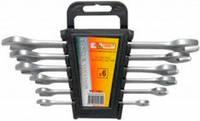 Набор ключей рожковых 12шт. 6-32мм Intertool HT-1003