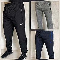 Спортивные штаны Найк Мода прямые, фото 1