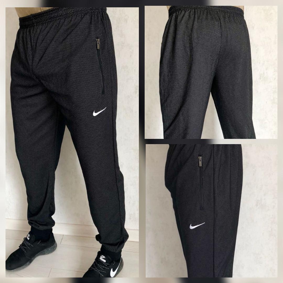 Спортивные штаны Найк Мода манжет