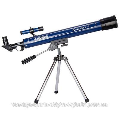 Телескоп KONUS KONUSPACE-4 50/600