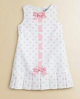 Детское платье - с бантиком, фото 1