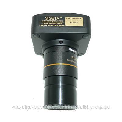 Цифровая камера SIGETA UCMOS 9000 T 9.0MP