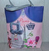 Пляжная, городская сумка Paris